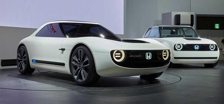EV Car ประหยัดกว่า ดูแลรักษาง่ายกว่า และซ่อมง่ายกว่า