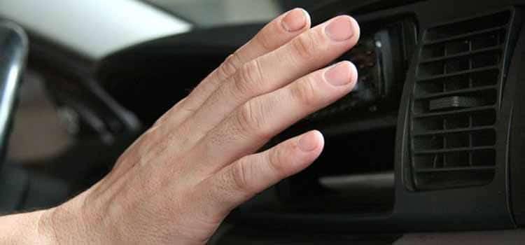 การดูแลแอร์รถยนต์ให้มีอายุการใช้งานนานๆ