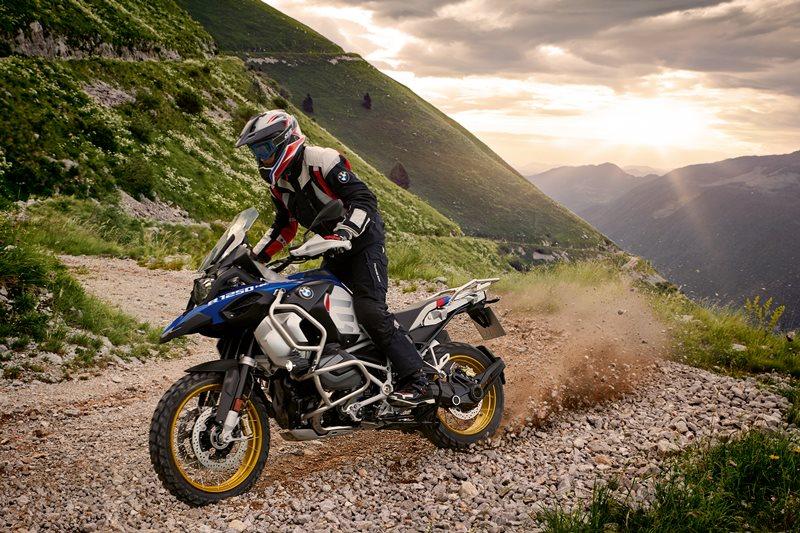 BMW Bigbike 2019