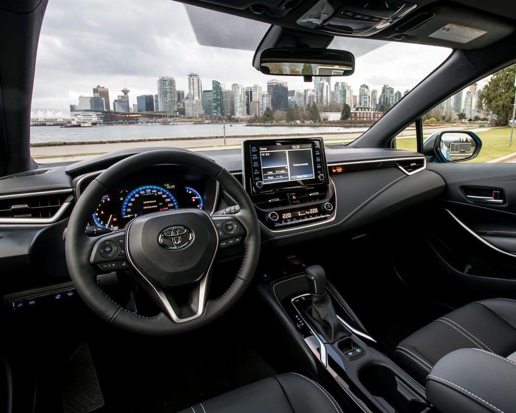 Toyota Corolla Sedan 2020 เปิดตัวแล้ว!! วางจำหน่ายในไทยในเร็วนี้ 1