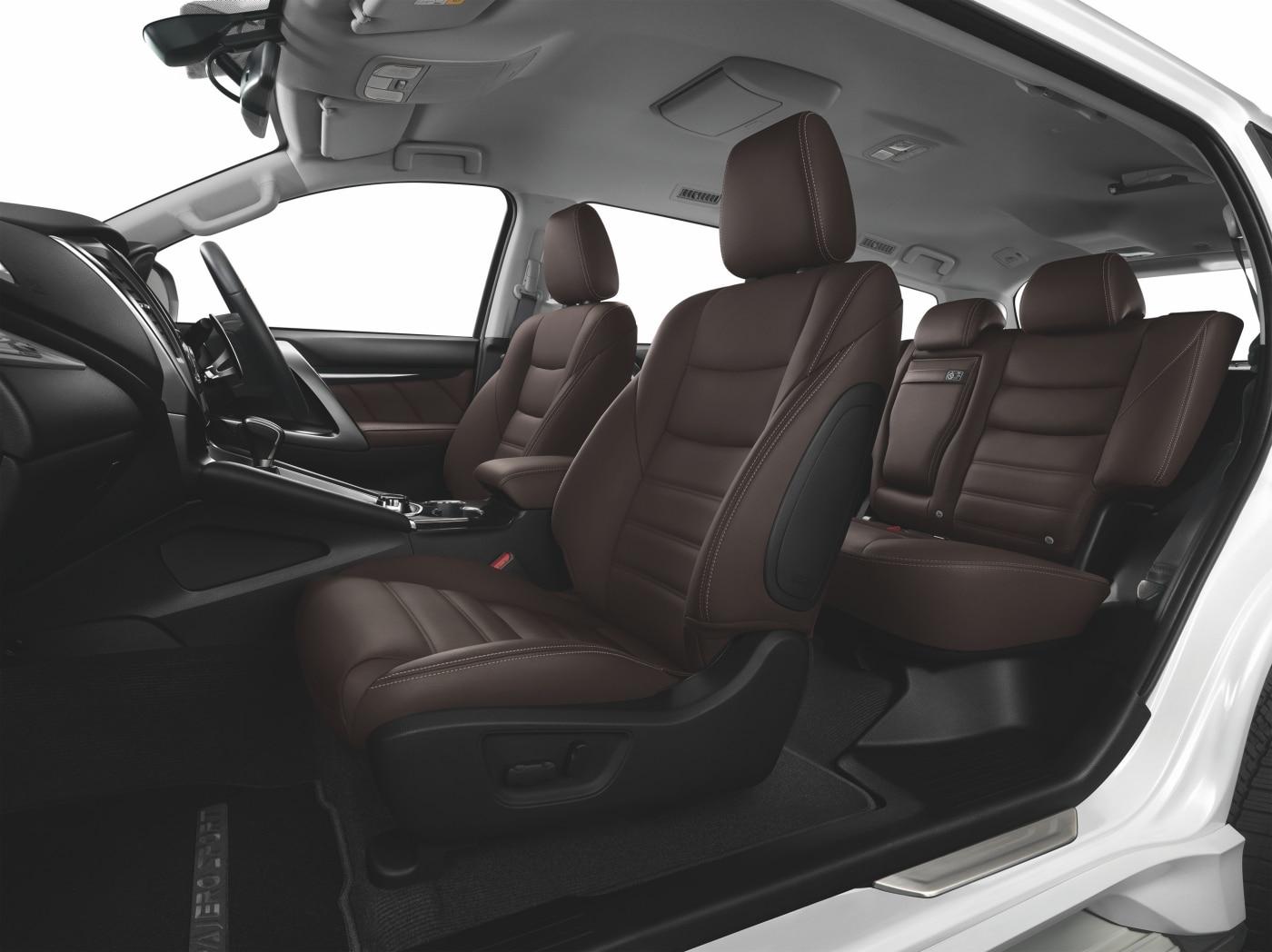 Mitsubishi Pajero Sport special edition Elite Edition 2019