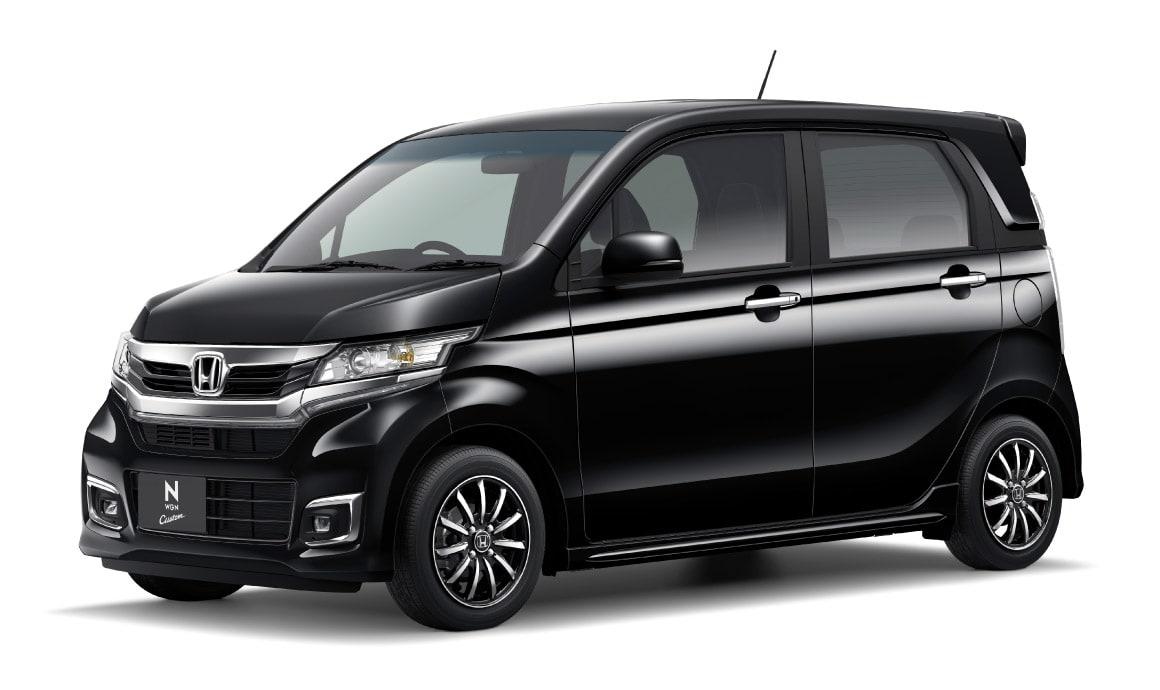 Honda N-WGN 2020