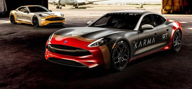 Karma Revero GT Model 2020