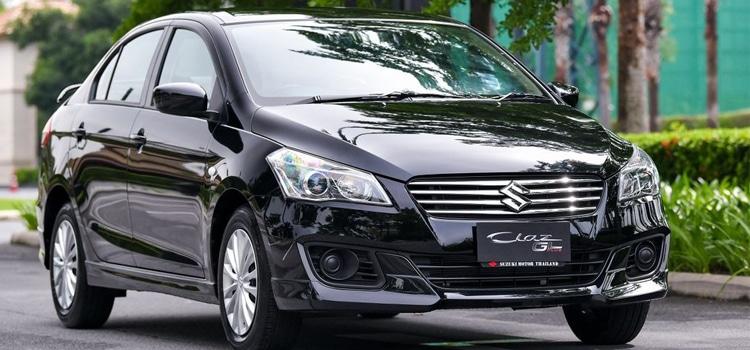 New Suzuki Ciaz GL Plus