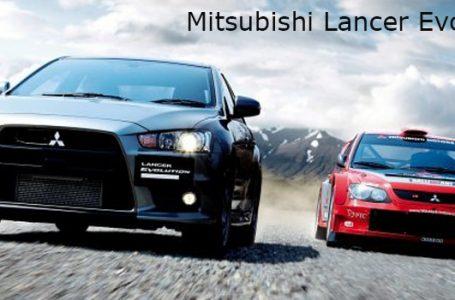 Mitsubishi Lancer Evolution จะกลับมาอีกครั้ง หลังจากที่รอคอยมานาน