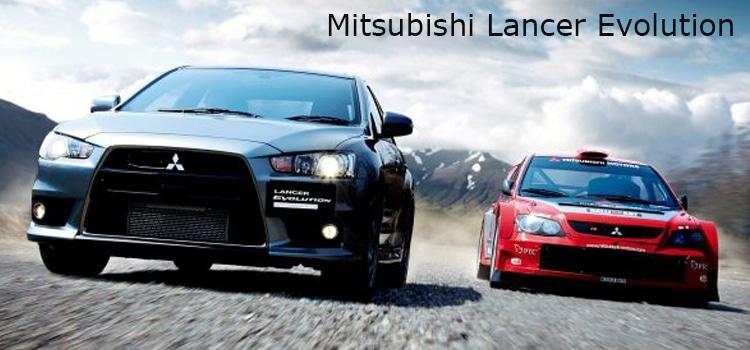 Mitsubishi Lancer Evolution จะกลับมาอีกครั้ง หลังจากที่รอคอยมานาน 21