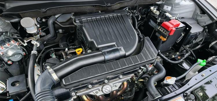 เครื่องยนต์ New Suzuki Ciaz GL Plus 2019 - 2020