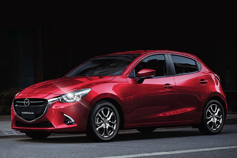 Mazda เตรียมเสริมทัพ 6 รุ่นใหม่ พร้อมเปิดตัวในไทยปี 2019 1
