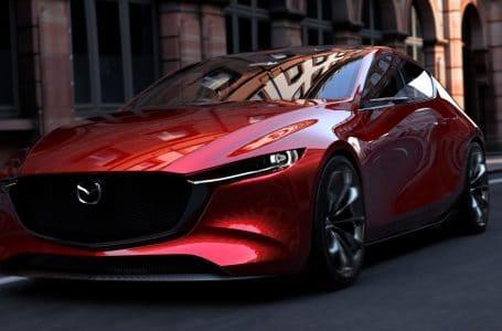 เปรียบเทียบรถ Mazda 3 กับเจเนอเรชั่นโฉมใหม่! 2019