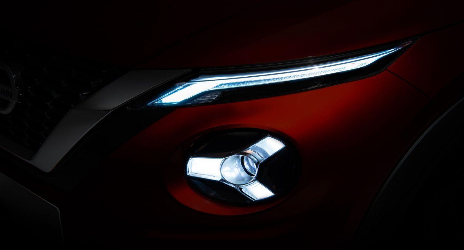 All-NEW Nissan Juke