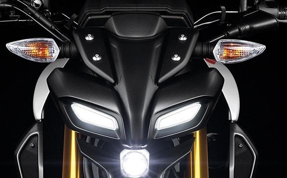 ไฟหน้า Yamaha MT-15