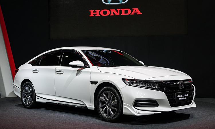 Honda Accord Gen 10 1.5