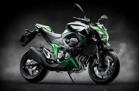 ราคา ตารางผ่อนดาวน์ Kawasaki Z800 ปี 2020-2021