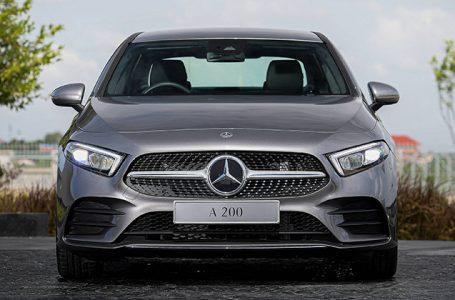 เปิดตัว Mercedes-Benz A200 AMG Dynamic Sedan ราคาเริ่มต้น 2.49 ล้านบาท
