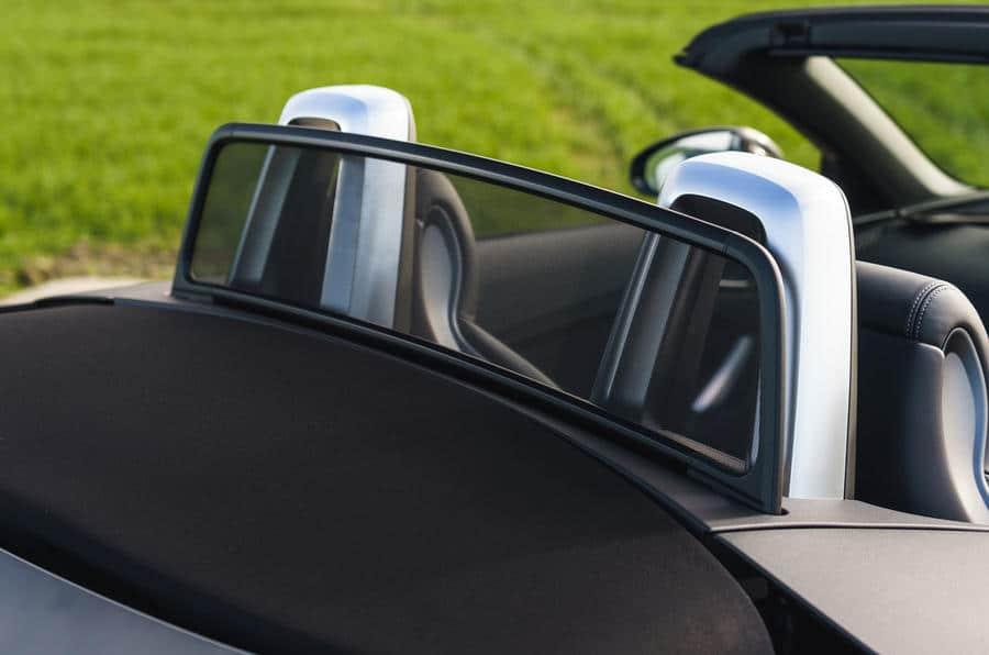 New Audi TT Roadster 45 TFSI quattro S Line