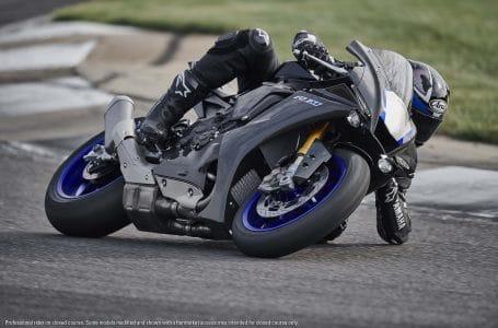 ปี 2020 Yamaha เตรียมเปิดตัว YZF-R1M และ Yamaha YZF-R1 ปรับโฉมหน้าใหม่