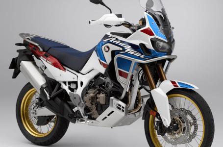 ราคา ตารางผ่อนดาวน์ Honda CRF1000L Africa Twin ปี 2019-2020