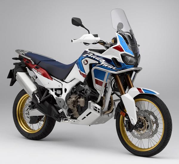 ราคา ตารางผ่อนดาวน์ Honda CRF1000L Africa Twin ปี 2019-2020 1