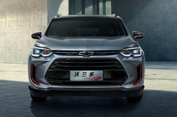 Chevrolet ORLANDO เปิดตัวที่ประเทศจีน ด้วยราคาตัวเริ่มต้นที่ 501,000 บาท