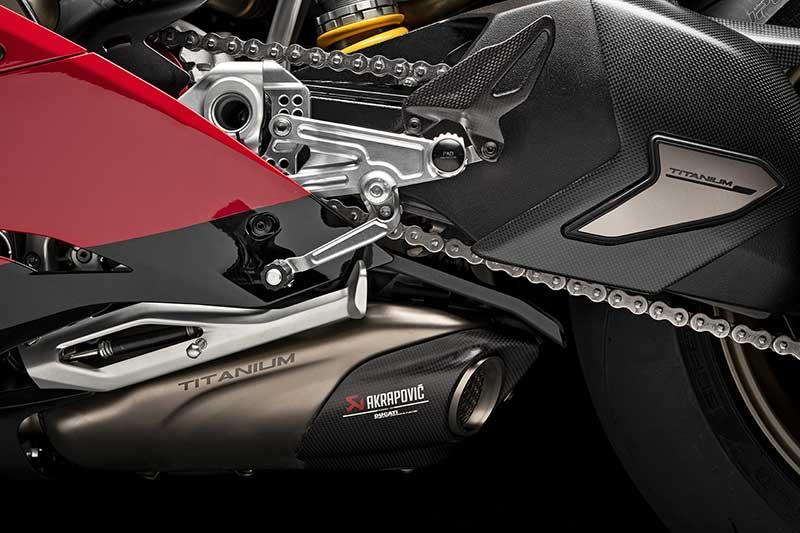 Ducati Panigale V4 25 Anniversario 916 ราคา 1.46 ล้านบาท พิเศษ 500 คันเท่านั้น!!! 1