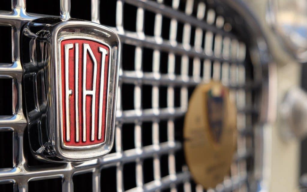 FIAT : Fabbrica Italiana Automobili Torino