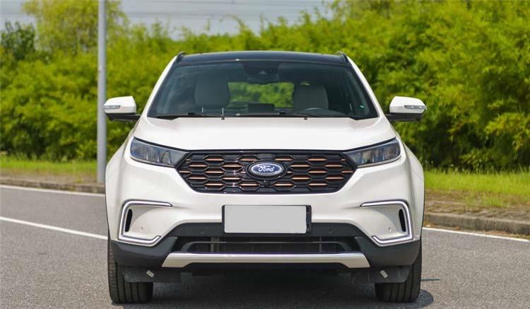 Ford Territory EV SUV