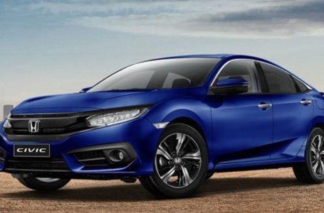 เช็คราคารถยนต์ค่าย Honda ฮอนด้าทุกรุ่น (ราคารถใหม่ 2019)