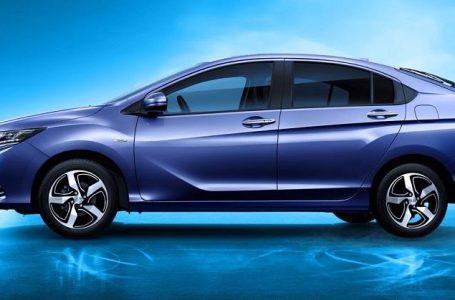 Honda Gienia ได้เปิดตัวในจีน พร้อมสนนราคาเพียง 395,000 บาท