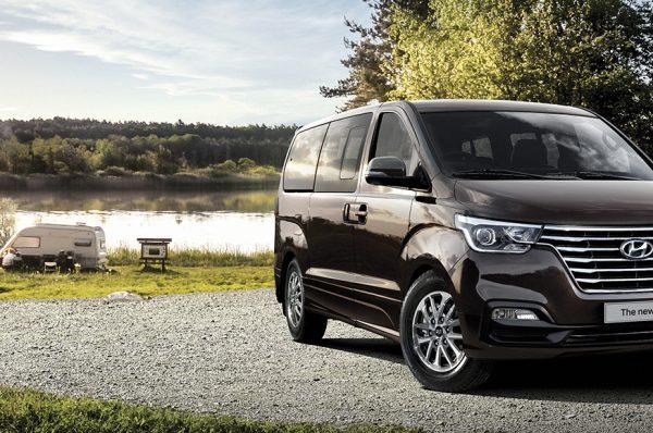 รวมรถตู้รุ่นยอดนิยมในปี 2019 พร้อมรุ่นและราคา