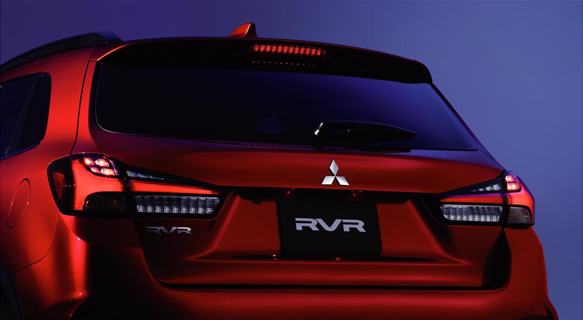 Mitsubishi-RVR-4