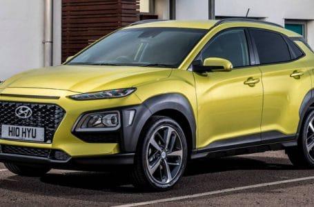 Hyundai Kona Play รุ่นพิเศษเปิดตัวใน UK ด้วยราคาไม่ถึง 7 แสนบาท
