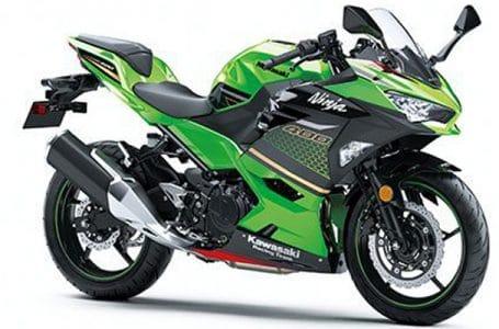 Kawasaki Ninja 400 2020 เปิดตัวแล้วที่ญี่ปุ่น สนนราคาที่ 2.07 แสนบาท