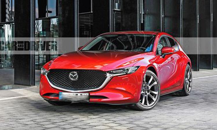 พบกับ All-new Mazda3 2020 ในเวอร์ชั่นญี่ปุ่นทั้ง 8 สี สีไหนน่าซื้อกว่ากัน?
