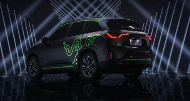 Nio ES6 Night Explorer Edition รถยนต์พลังงานไฟฟ้า เปิดตัวที่ประเทศจีนด้วยราคา 2.1 ล้านบาท