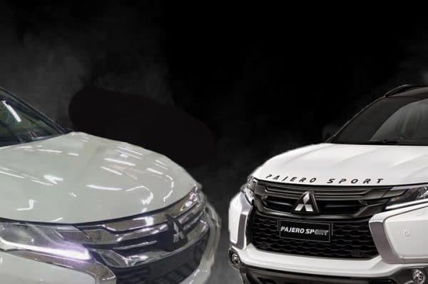 Mitsubishi Galant  ดัดแปลงเปลี่ยนโฉมใหม่ทั้งคันจนแทบจะจำไม่ได้