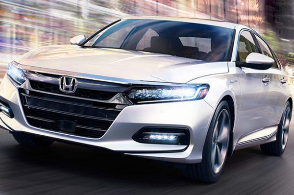 เผยภาพตัวจริง Honda Accord Gen10 1.5 TURBO EL CVT เคาะราคาเริ่มต้นที่ 1,475,000 บาท