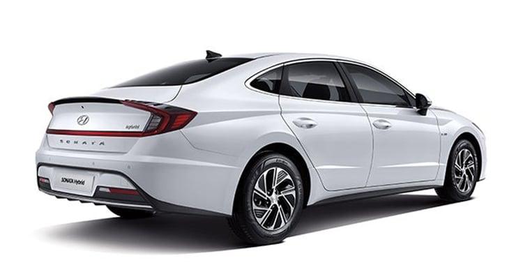 รถพลังงานไฟฟ้า Hyundai