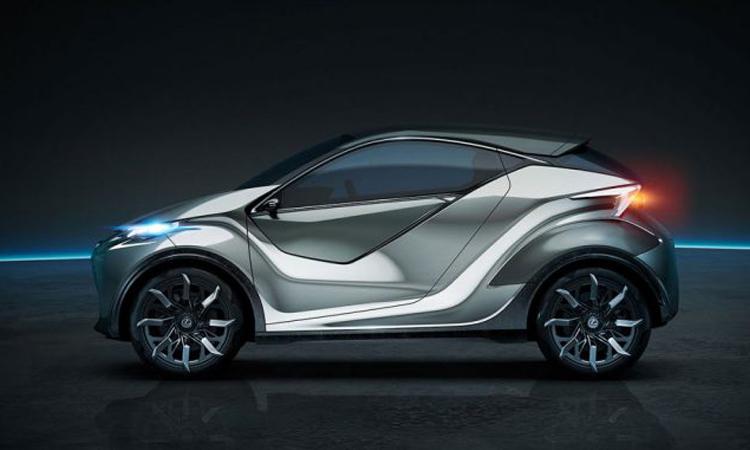 Luxury EV