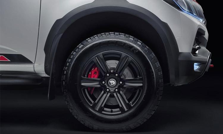 ล้อแม็ก HSV SportsCat RS 2019