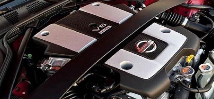 เครื่องยนต์ Nissan Silvia 2020