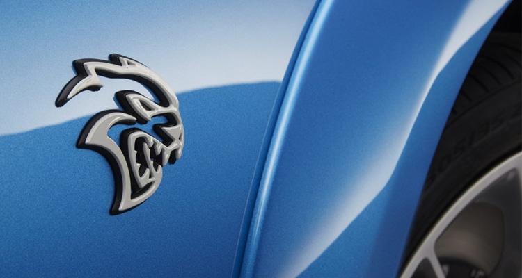 Dodge Charger SRT Daytona 50th