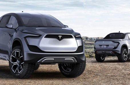 TESLA เตรียมเปิดตัว รถกระบะพลังงานไฟฟ้า ภายในปลายปีนี้