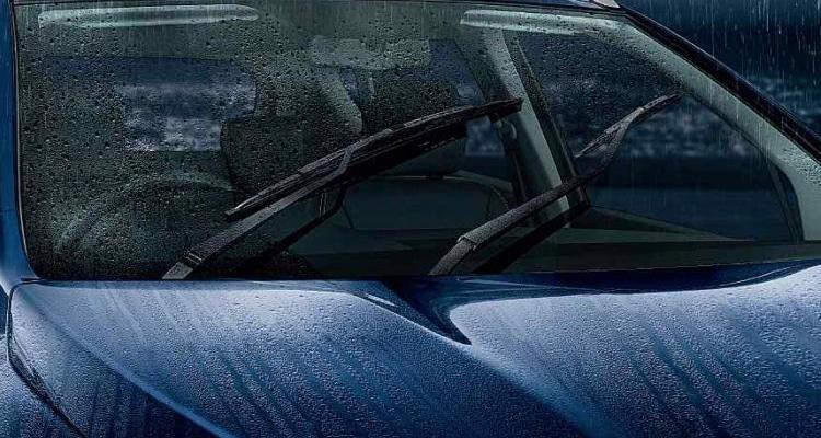 ที่ปัดน้ำฝน Suzuki S-Cross
