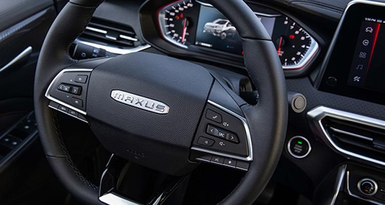พวงมาลัยควบคุมการทำงาน Maxus G50 MPV