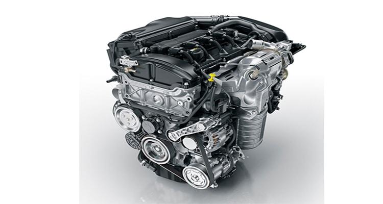 เครื่องยนต์ All-NEW Peugeot 3008