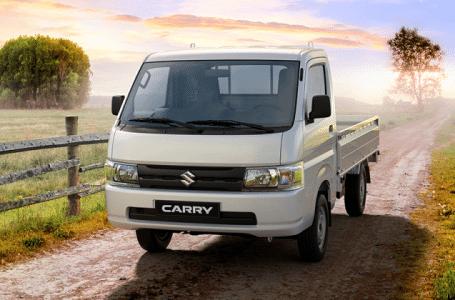 เตรียมเปิดตัวในไทย All NEW Suzuki Carry เจอกัน 16 สิงหาคมที่งาน Big Motor Sales