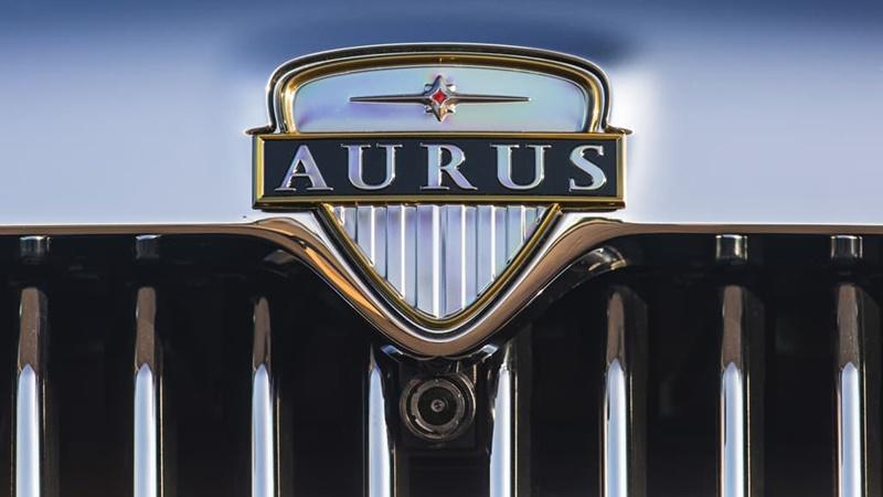 Aurus -Senat-2