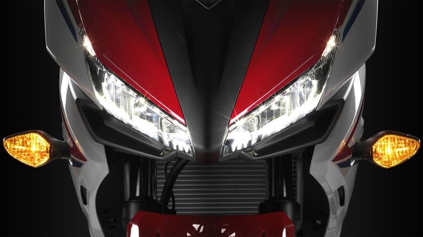 ไฟหน้า CBR500R LED