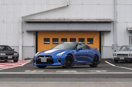 All NEW Nissan GT-R รอผู้บริหารตัดสินใจว่าจะเลือกขุมพลัง Hybrid หรือ EV