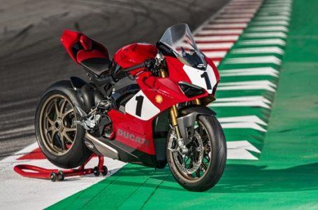 Ducati Panigale V4 25 Anniversario 916 ราคา 1.46 ล้านบาท พิเศษ 500 คันเท่านั้น!!!